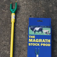Magrath Stock Prods