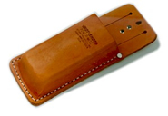 Leather Powermite Holster